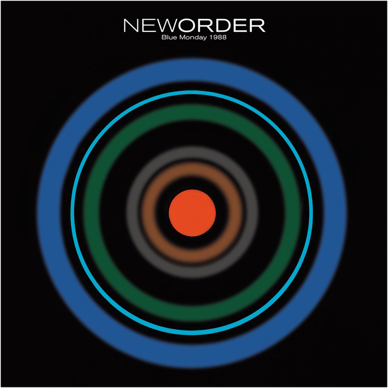 onde sonore blue monday new order
