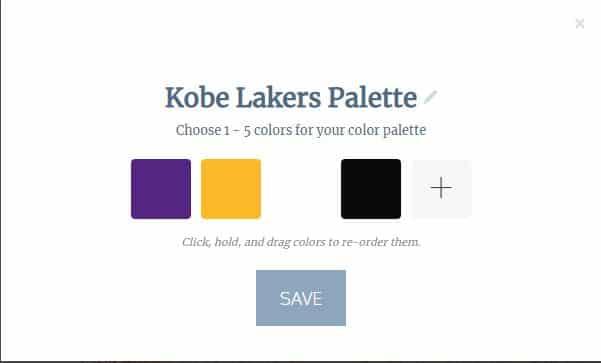 Kobe Lakers